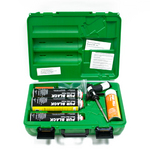 Foam Gun Kit w/Green Storage Case NSC603C